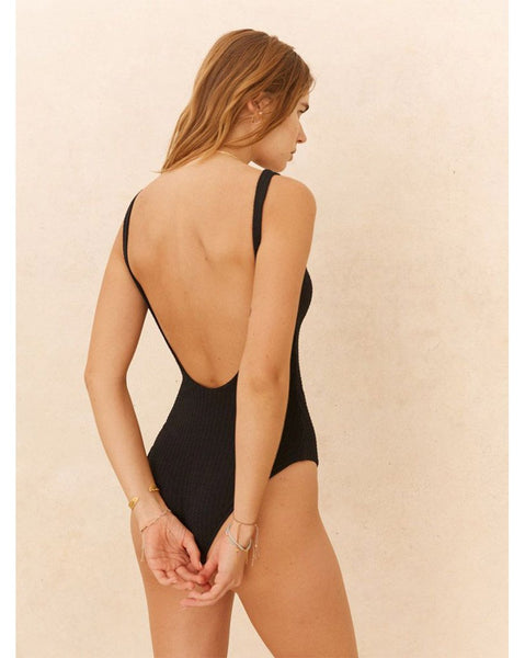 Ra Theo Classic Scoop One Piece