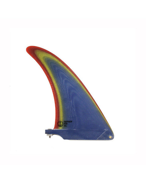 Alex Knost Classic Single, Blue, 7.5""