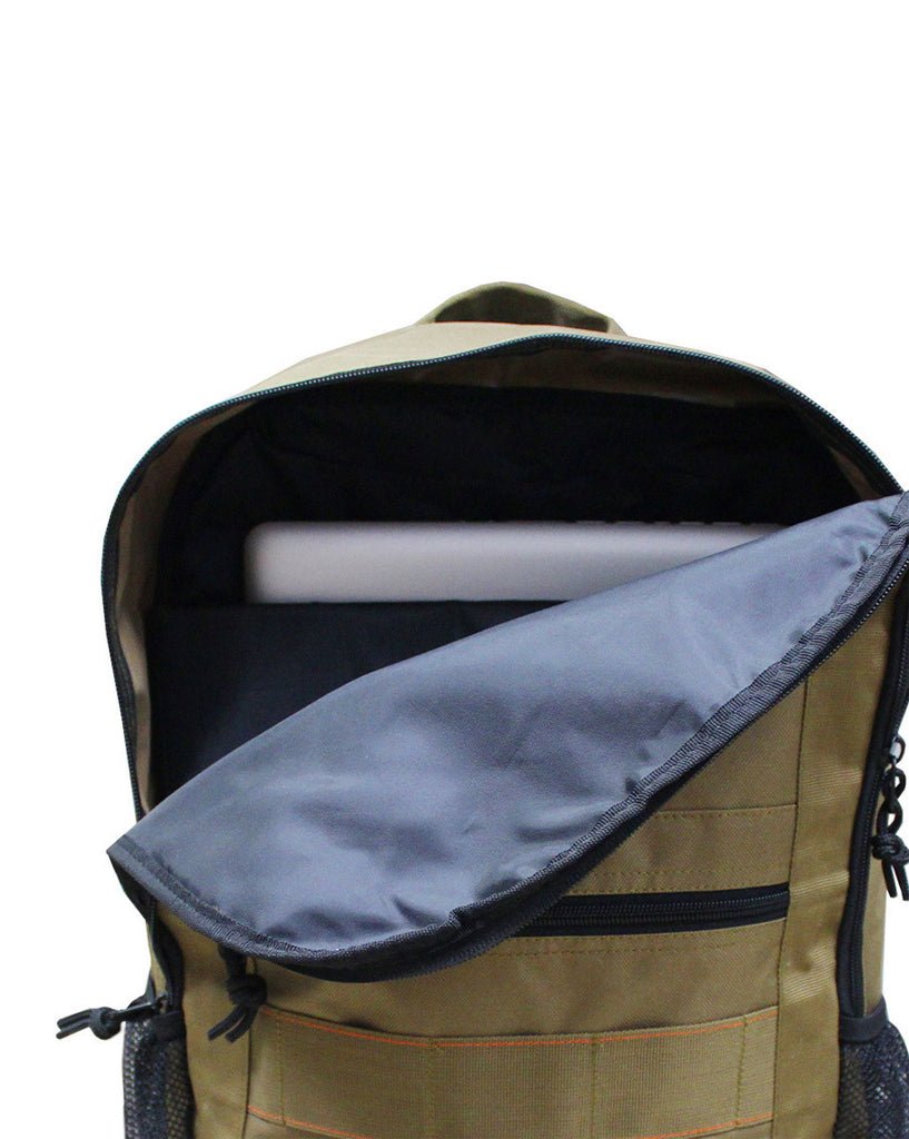 Goat Pack Bag - Natural Necessity
