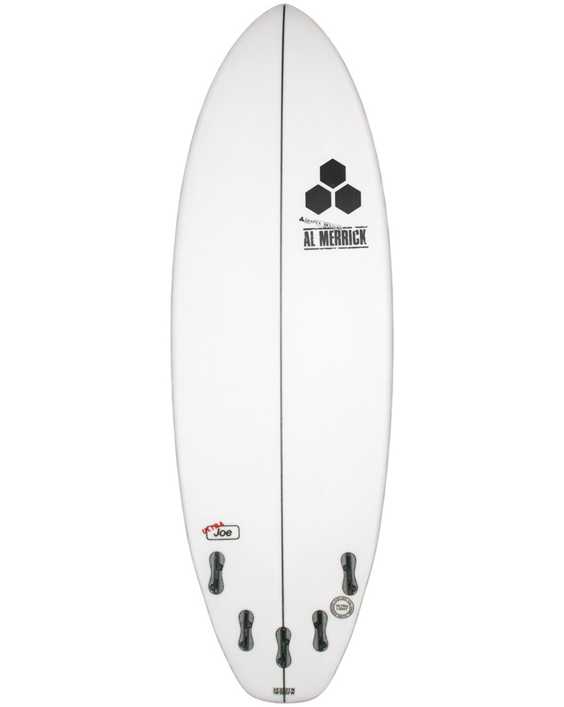 Ultra Joe PU Surfboard