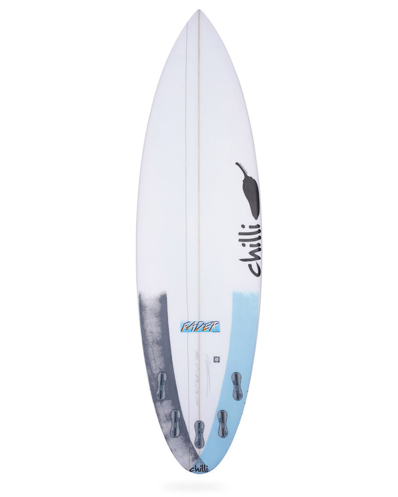 Fader Surfboard - Natural Necessity