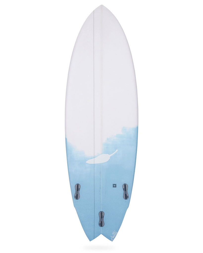 Pina Coloada Surfboard - Natural Necessity