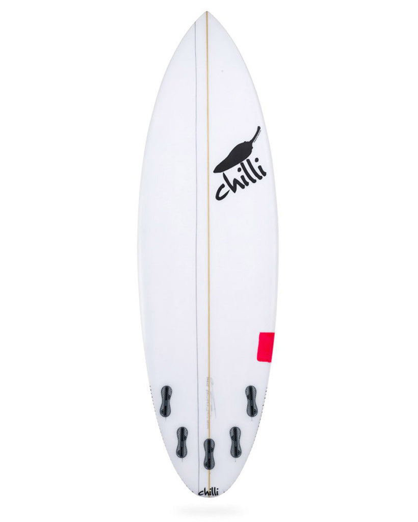 Rare Bird EPS XF Surfboard - Natural Necessity