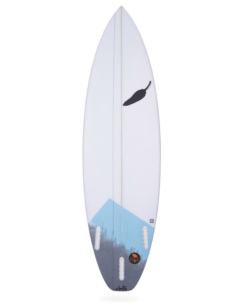Spawn Surfboard