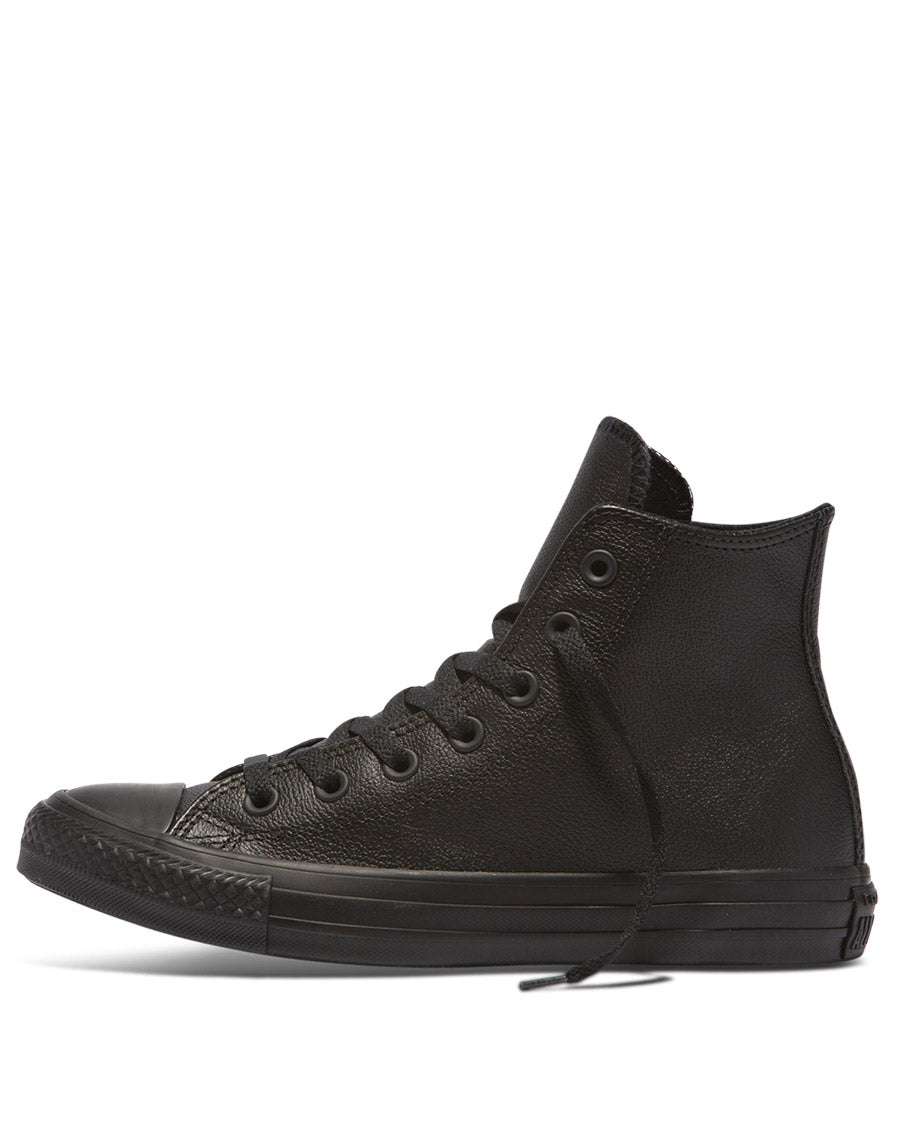 e3a7f7fd9383 Converse Chuck Taylor All Star Leather Hi Top Shoes - Available ...