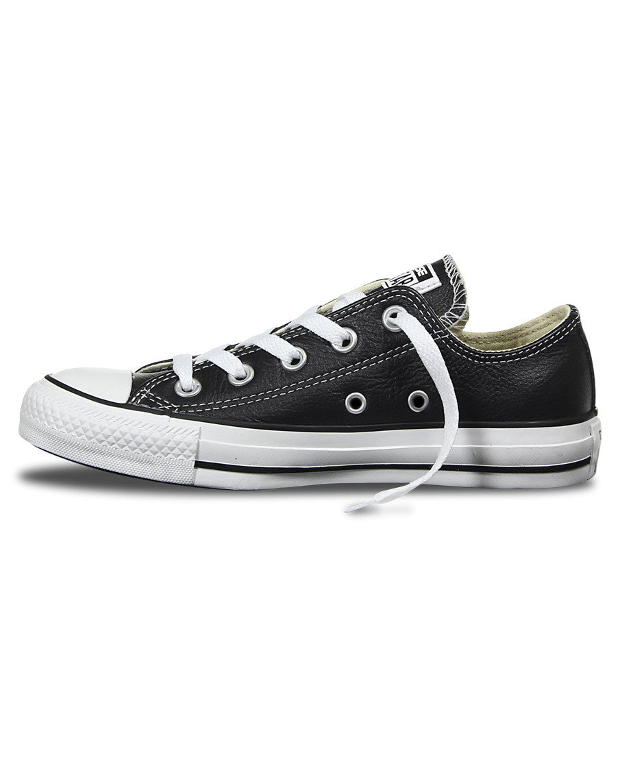 Converse Chuck Taylor All Star Leather Low Available