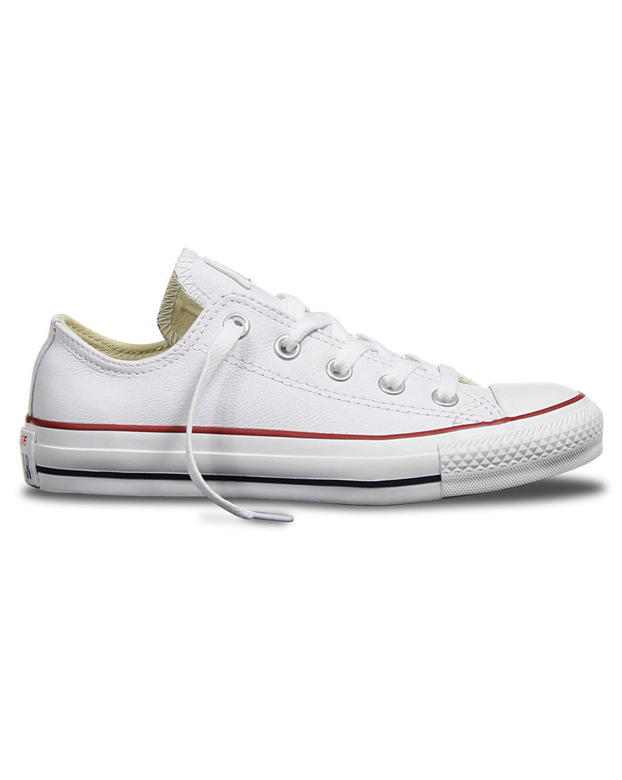 White Chuck Top Shoes Star Low Leather All Taylor dsrtQh