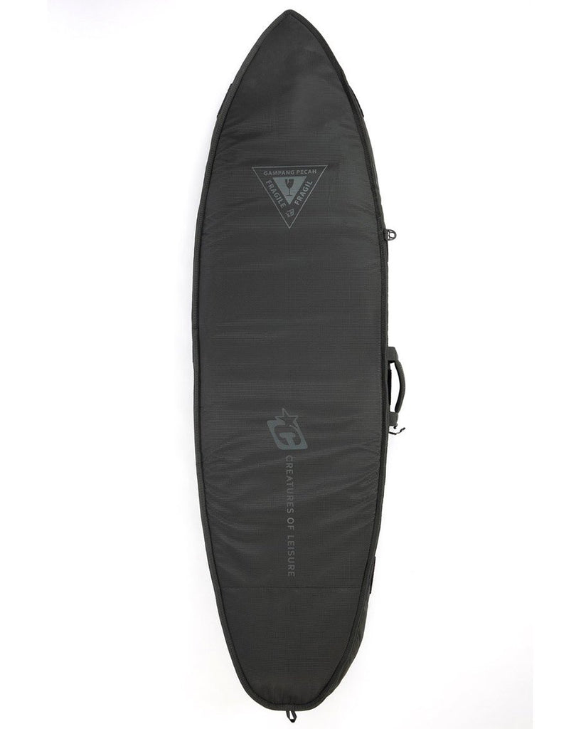 Shortboard Double: Army Edition
