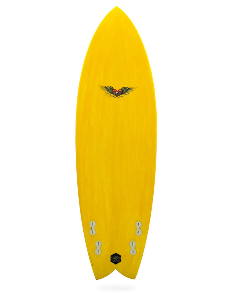Wasp LCT Surfboard