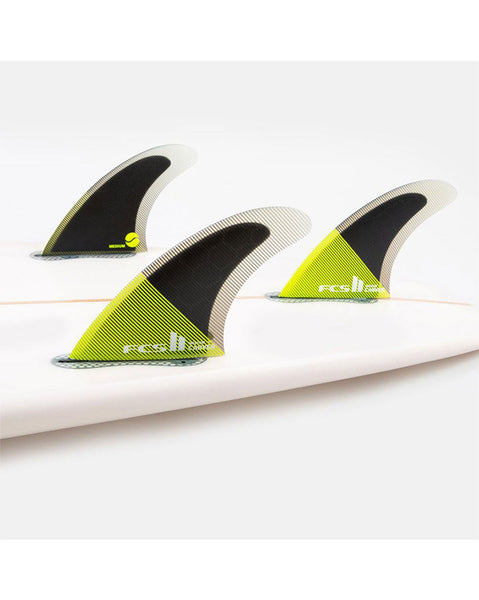FCS II Carver PC Tri Retail Fins XL