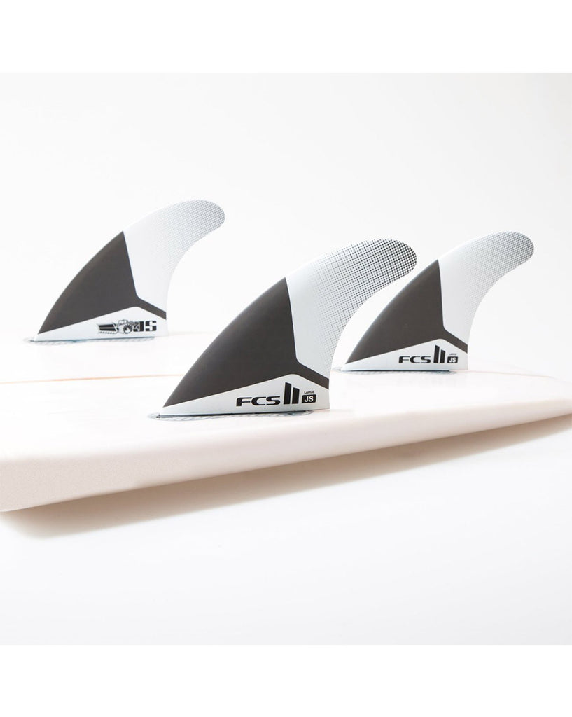 FCS II JS PC Large Tri Retail Fins