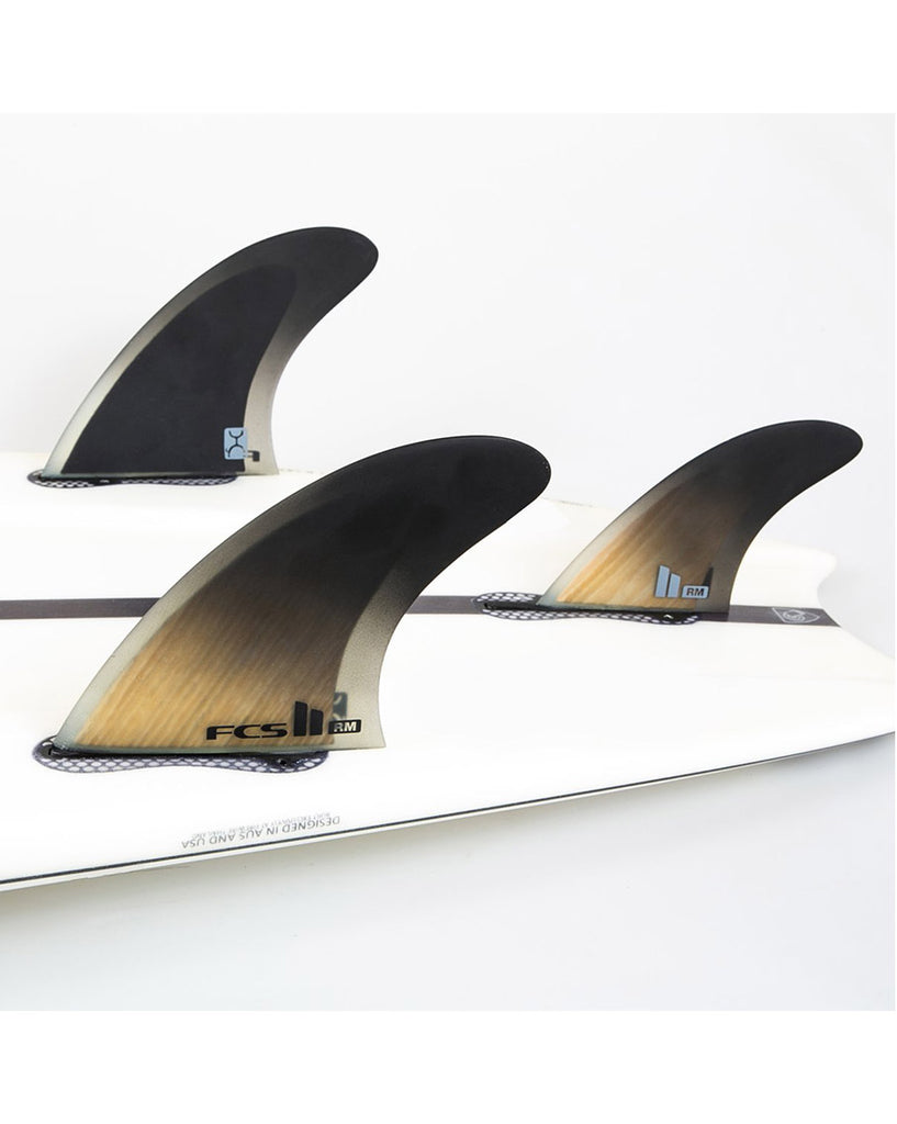 FCS II RM PC TWIN+1 XL RETAIL FINS