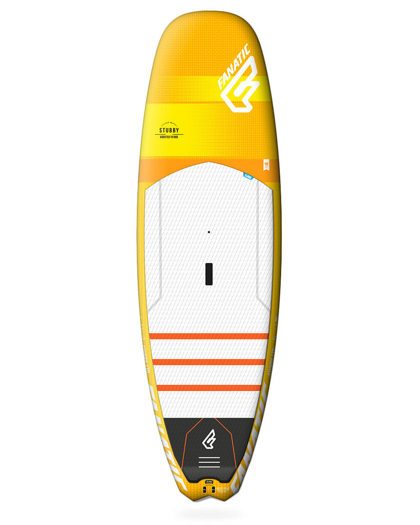 Stubby LTD 2016 SUP - Natural Necessity