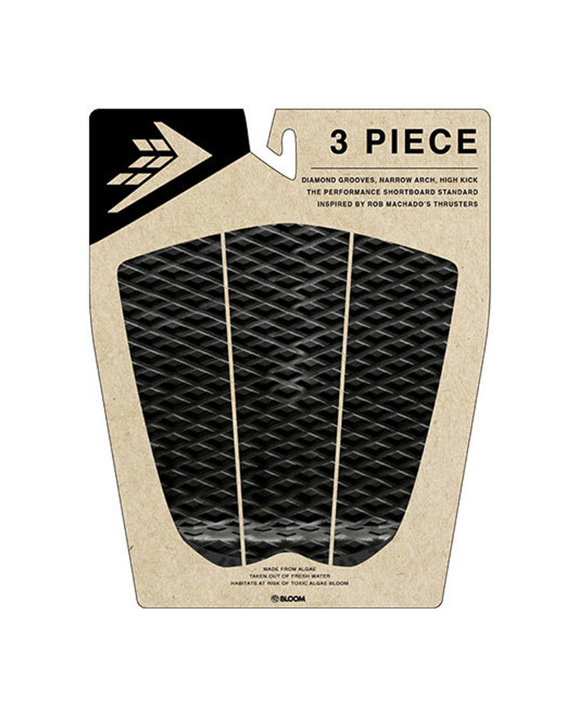 FIREWIRE 3 PIECE ARCH TRACTION PAD