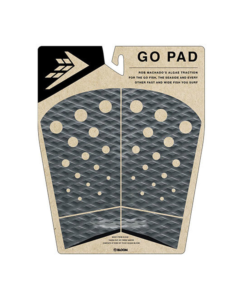 Firewire 4 Piece Go Pad Traction