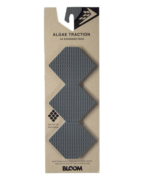 Hex Expander Traction Pad
