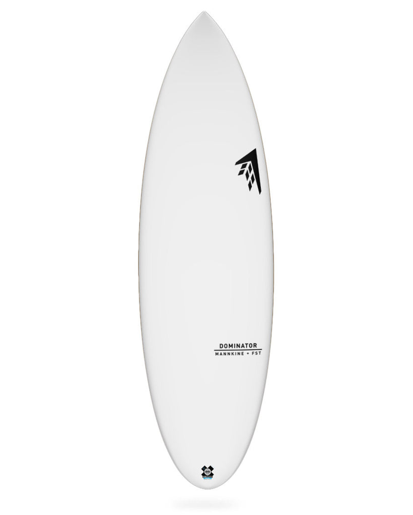 Dominator LFT Surfboard - Natural Necessity