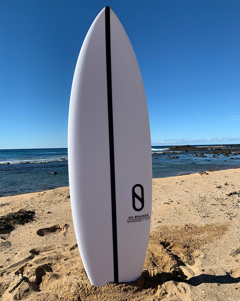 LFT No Brainer Surfboard