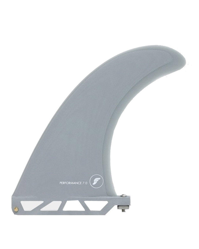 Performance 7.0 Single Fin - Natural Necessity
