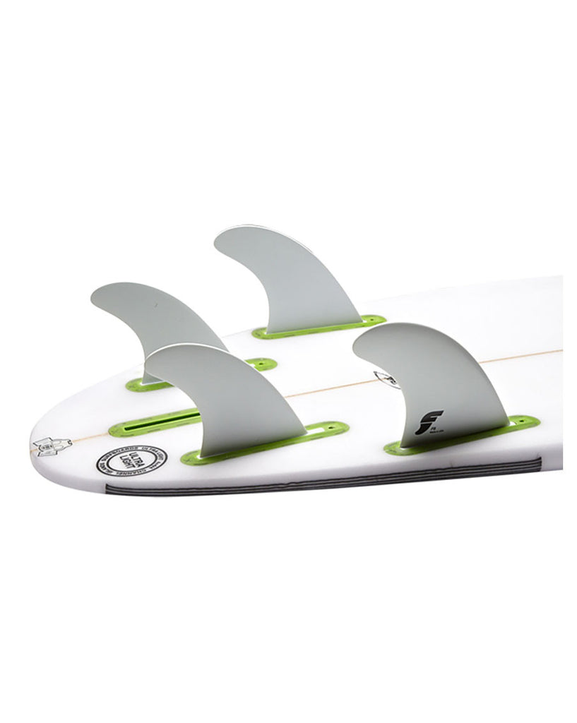 F6 Thermo Tech 5 Fin Set - Natural Necessity