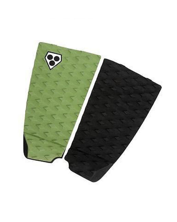 Phat Two Tail Pad - Black Spew