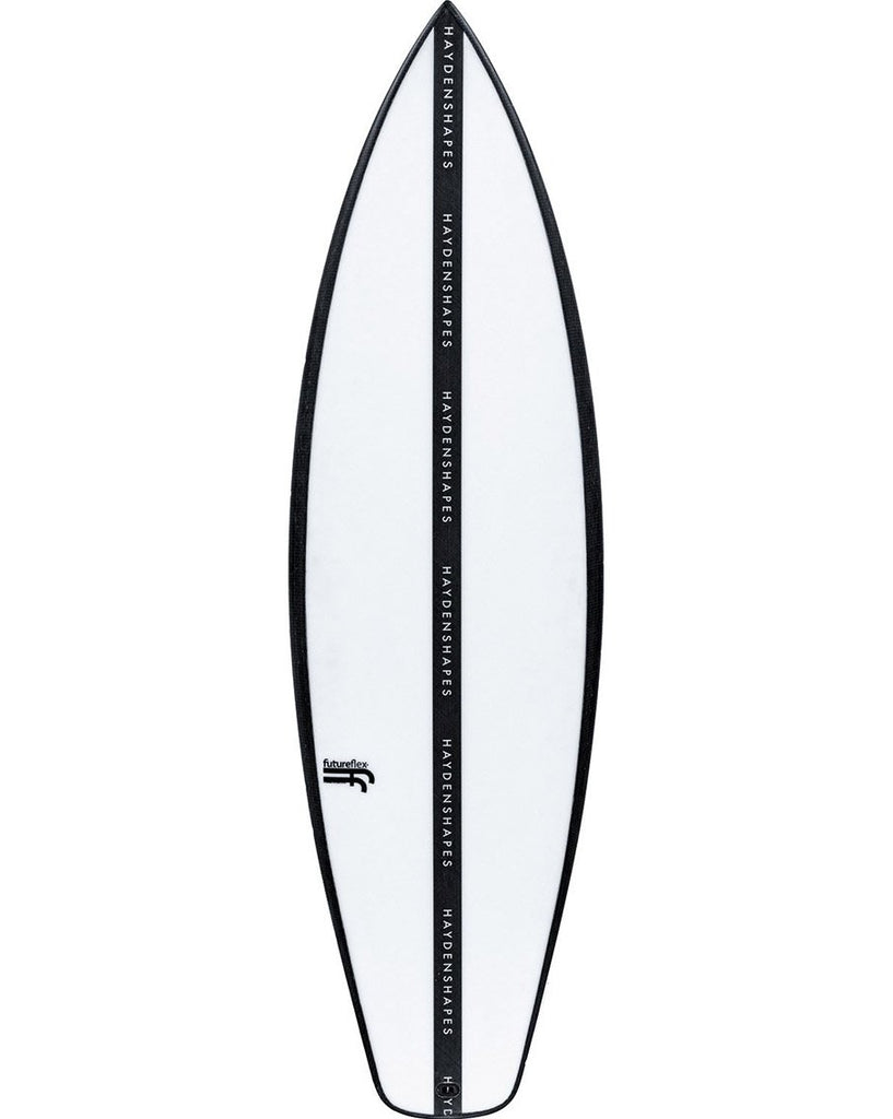 Holy Grail FF  Surfboard