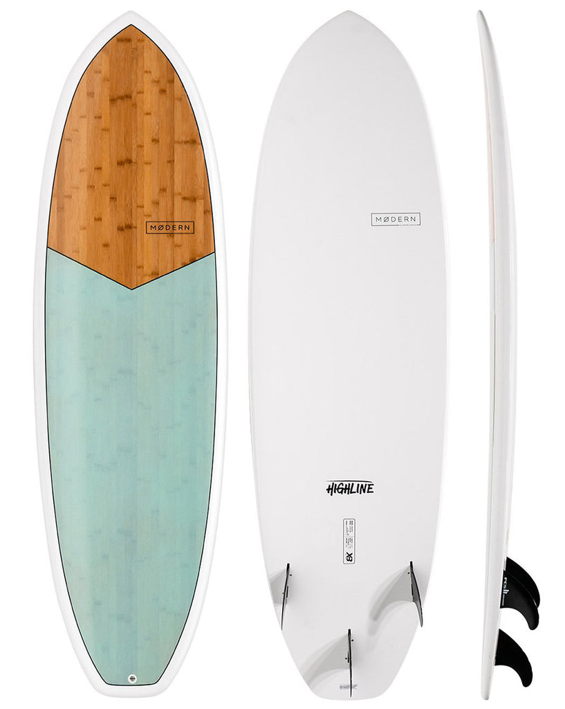 Highline XB Surfboard