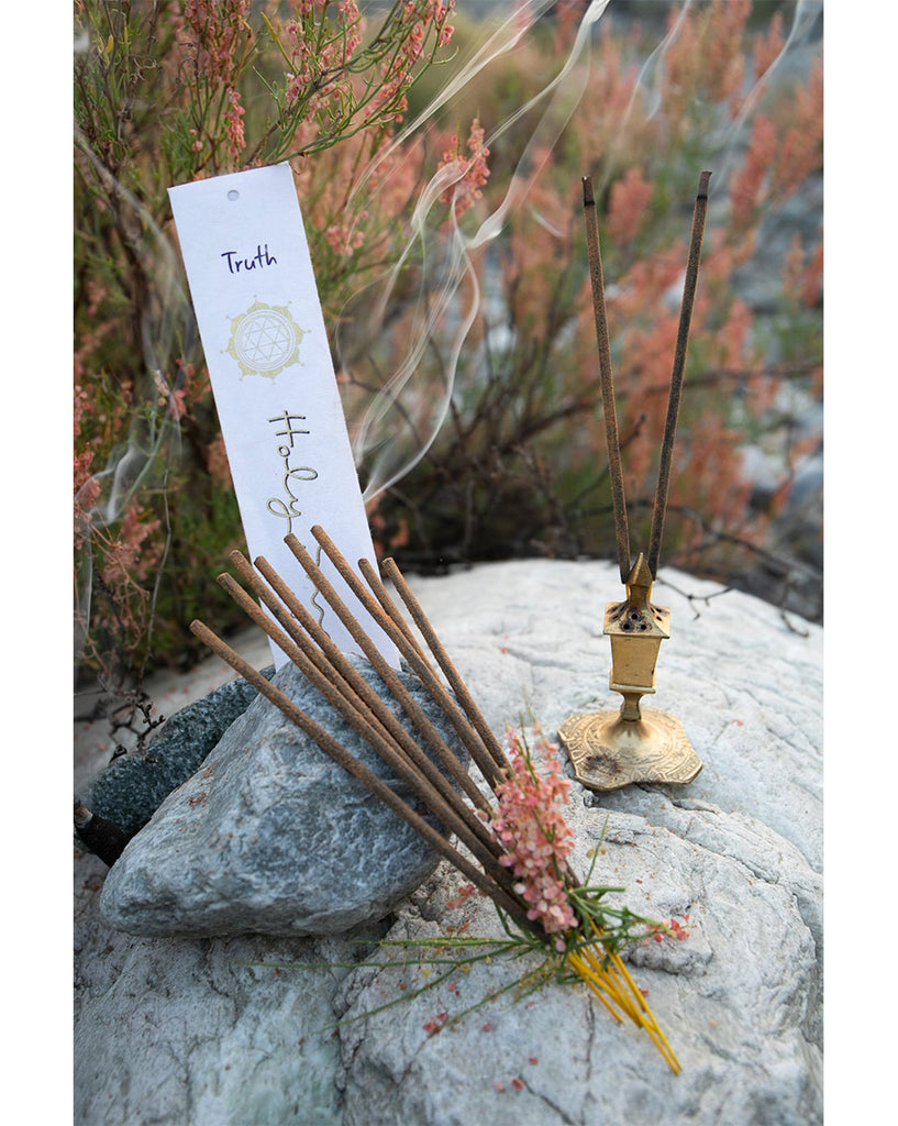 Eco Incense Sticks