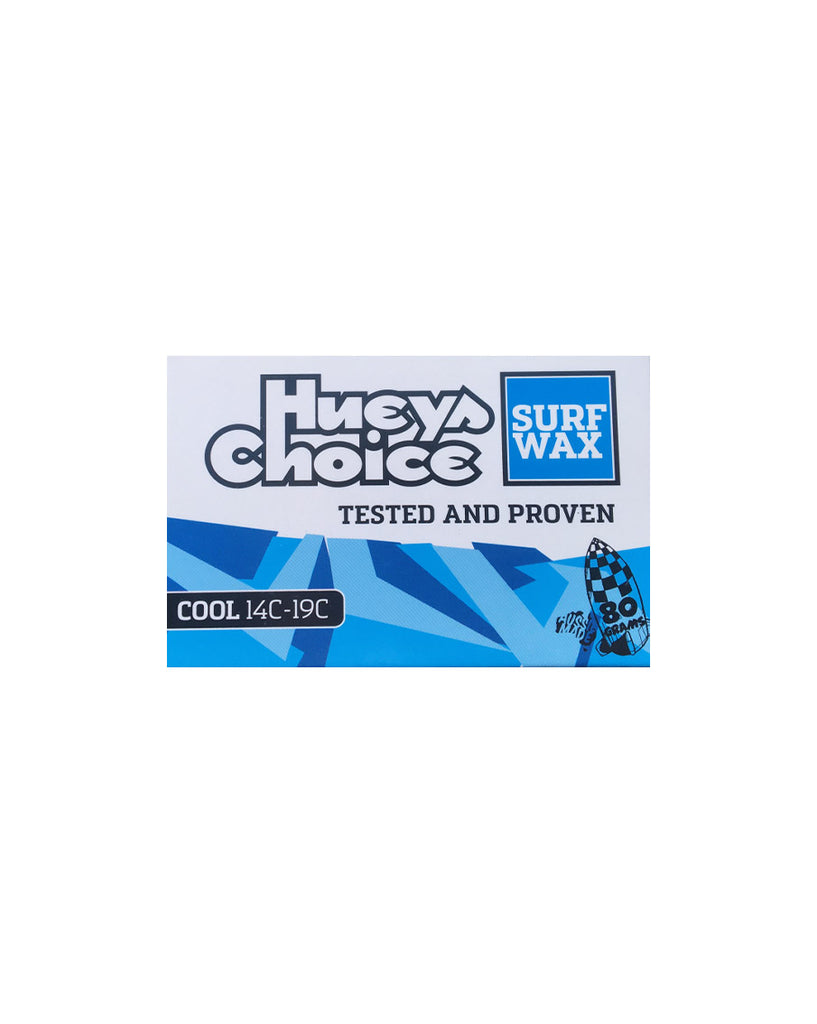 Hueys Choice Cool Water Wax
