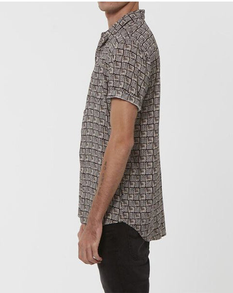 Tribal S/S Shirt