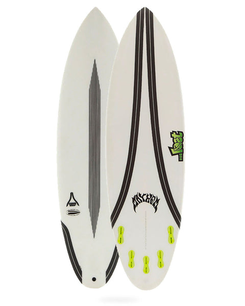 Quiver Killer EPS Carbon Wrap - Natural Necessity