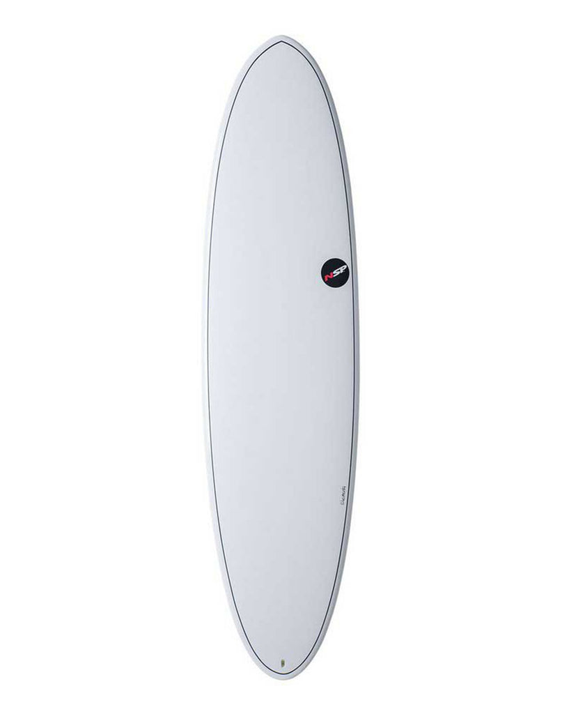 Elements HDT Fun Surfboard