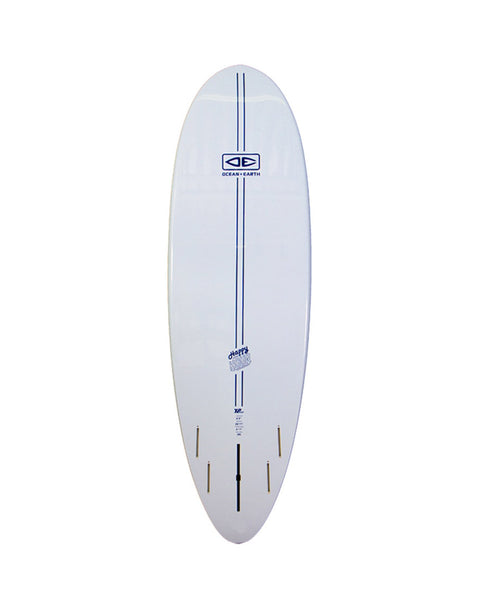 Happy Hour Epoxy Surfboard