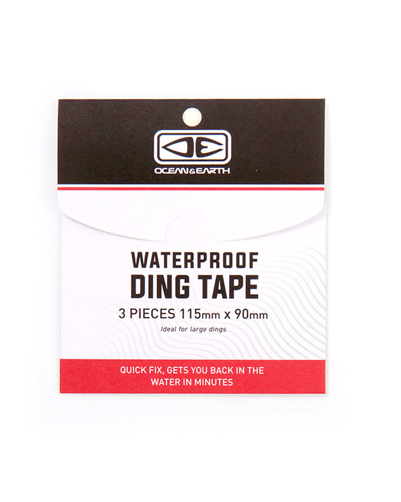WATERPROOF DING TAPE 3PC LARGE