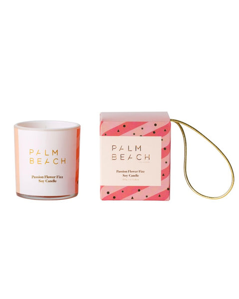 Palm Beach Extra Mini Candle Hanging Bauble