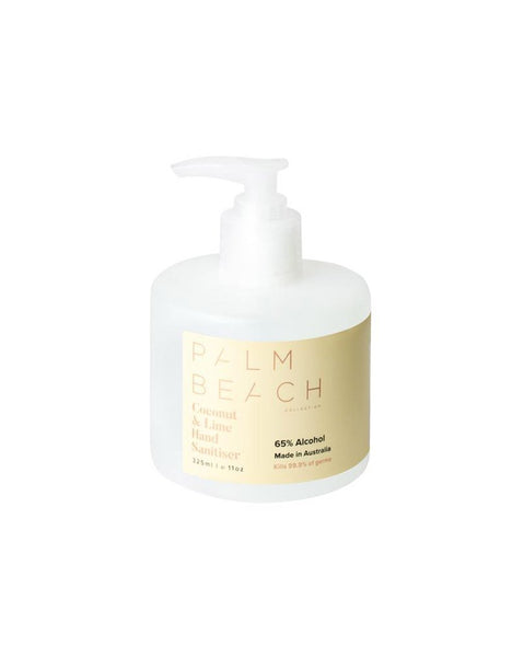 Palm Beach Hand Sanitiser 325ml