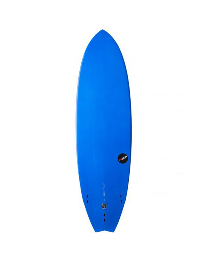 Protech Fish Surfboard