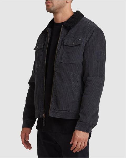 Easy Trucker Sherpa Jacket
