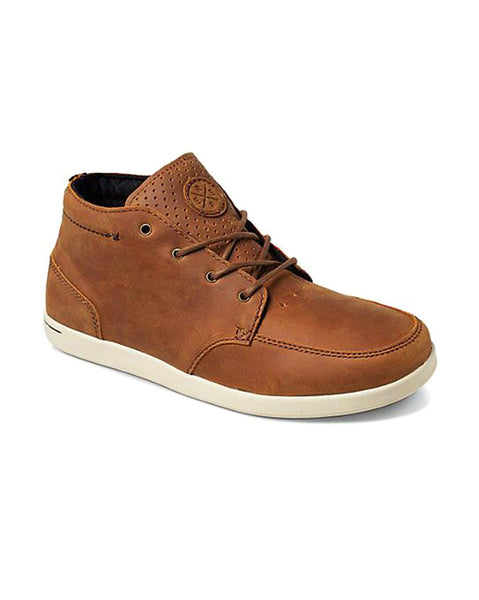 Spiniker Mid Brown