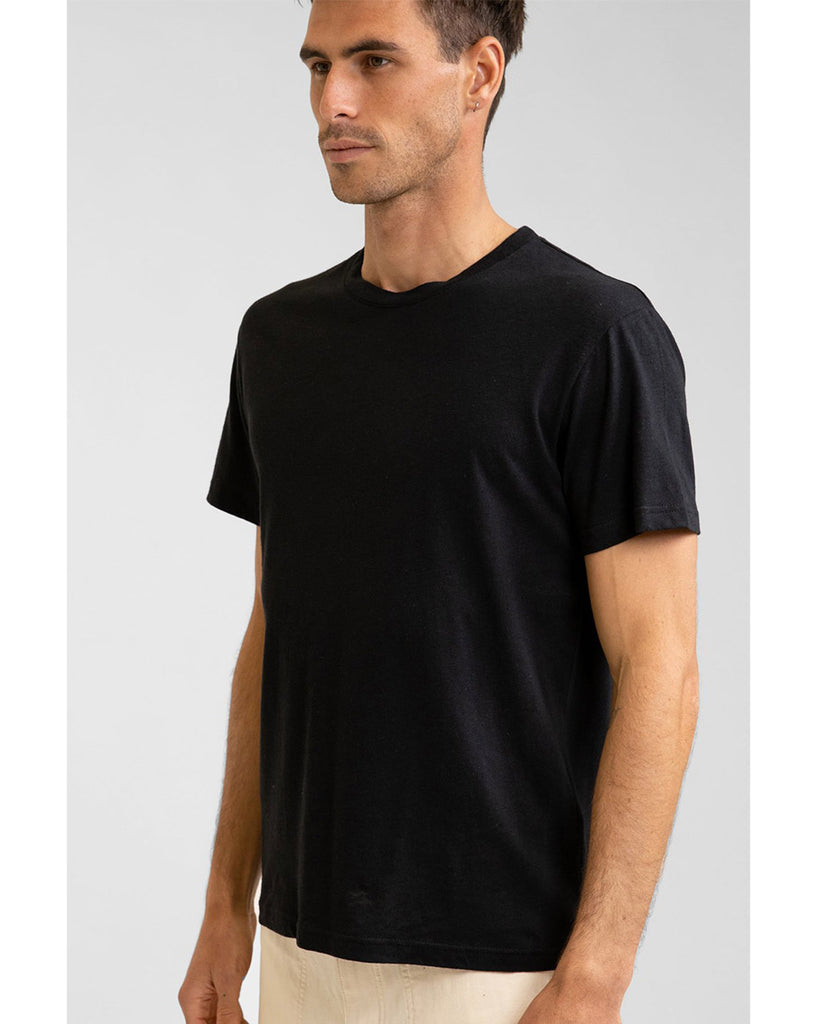 Essential Linen T-Shirt