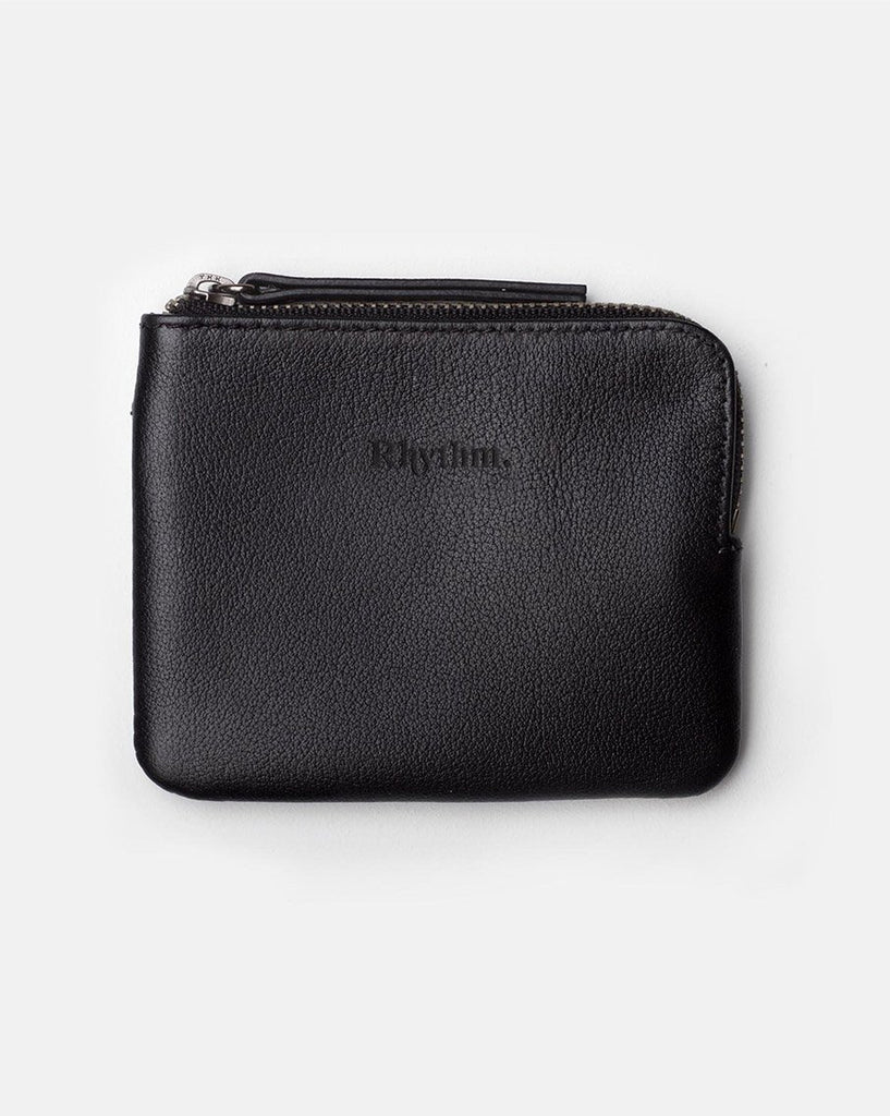 Everyday Zip Wallet