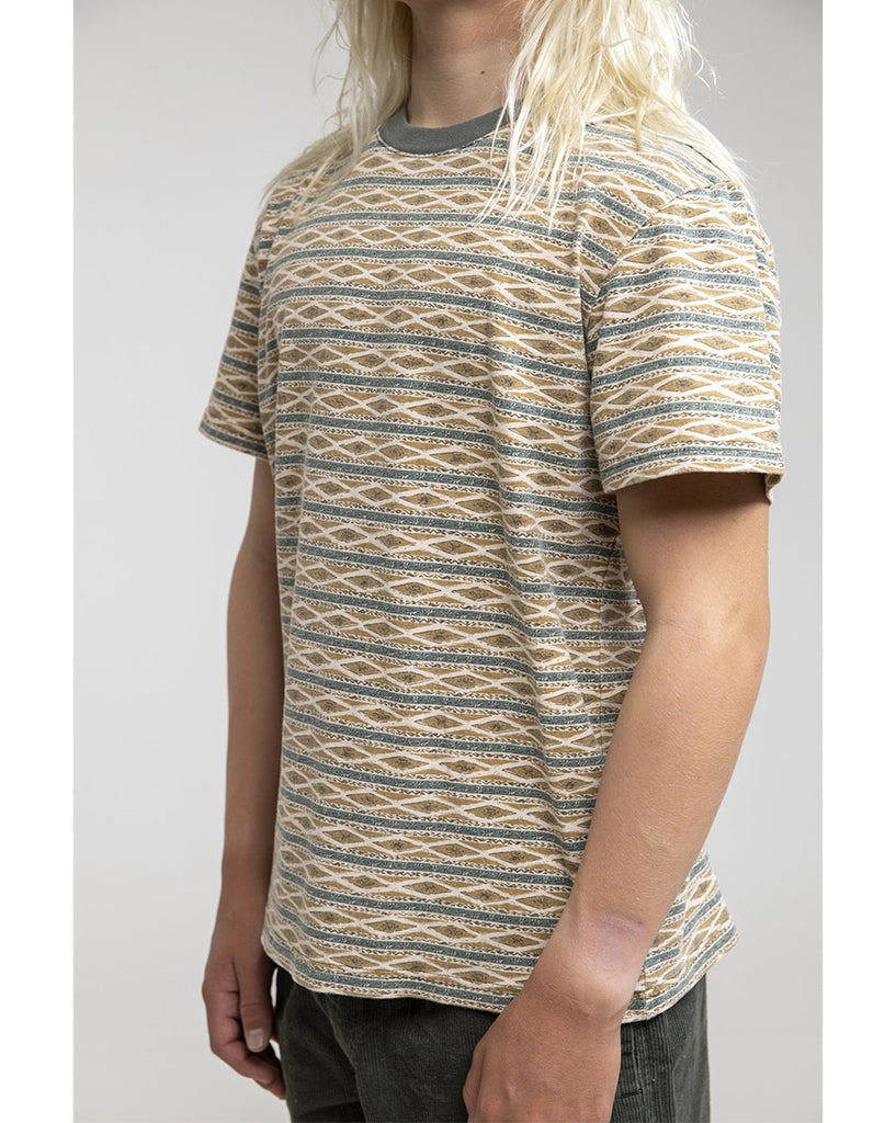 Tribe Stripe Youth T-Shirt