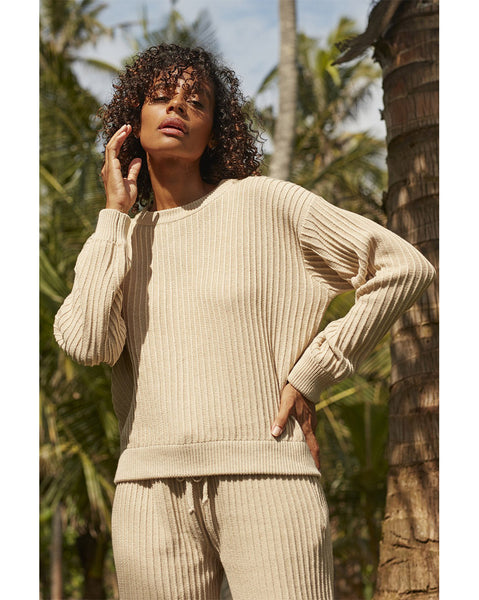 Zoe Knit Sweater