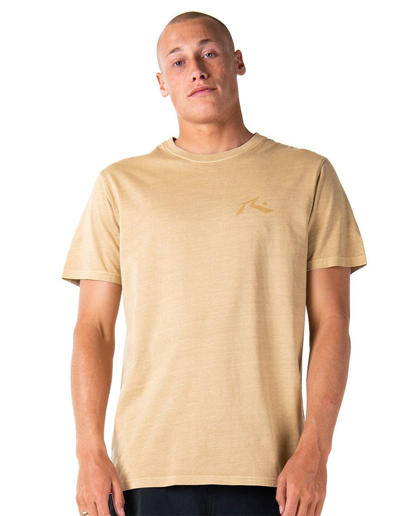 Comp Wash Short Sleeve Tee
