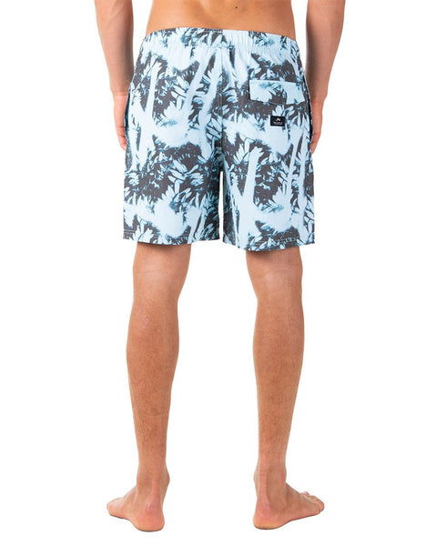 Day Drink Elastic Boardshort