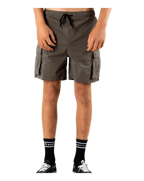 Safari Elastic Cargo Short