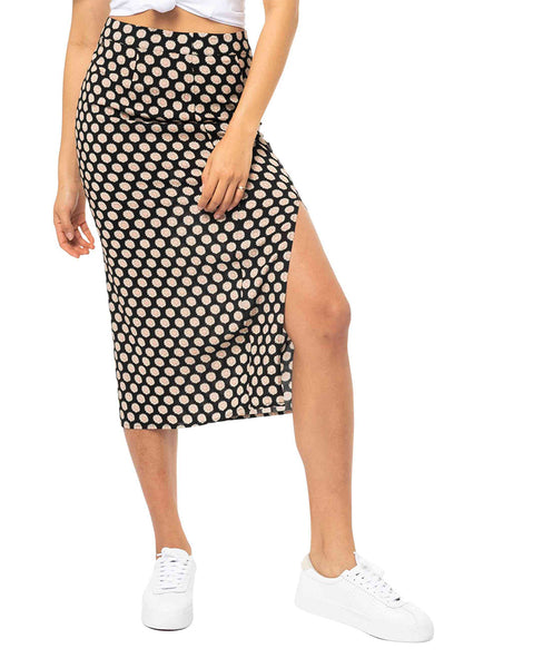 Somerset Midi Skirt