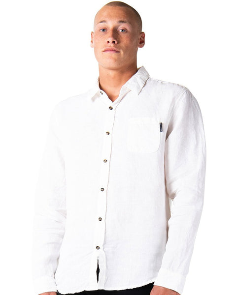 Tactile Long Sleeve Shirt