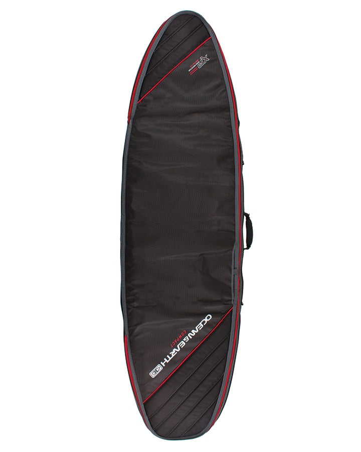 Triple Compact Shortboard Cover