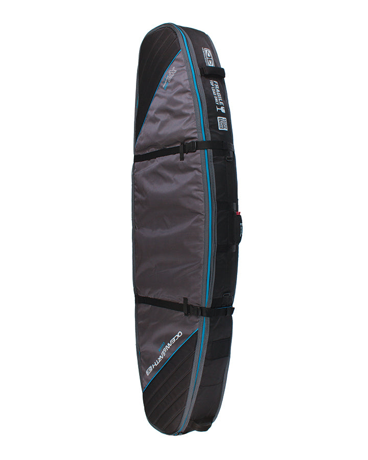 Triple Coffin Shortboard Cover